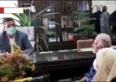 پدر خرمدین: برای هیچ کدام از قتلهایم عذاب وجدان ندارم! + فیلم