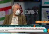 آمارسازی وزیر بهداشت درباره تعداد افراد واکسینه شده