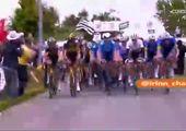این دوچرخه در المپیک باعث خجالت ایران است!