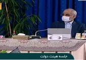 روحانی: به عنوان رئیسجمهور میگویم اگر آمریکا قلدری کند پاسخ قاطع میدهیم + فیلم