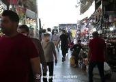 خرید روغن با لیوان یکبار مصرف در ترکیه + فیلم