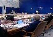 روحانی درگذشت امیر کویت را تسلیت گفت