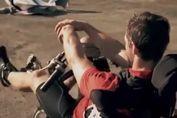 دوچرخه سریع السیر اختراع شد! + فیلم