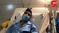اولین فیلم از وضعیت حمید هیراد در بیمارستان