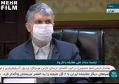 مجوز روحانی برای تعطیلی یک هفته ای + فیلم