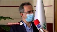 استاندار تهران : افزایش نرخ نان تخلف است + فیلم