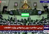 پاشایی بهرام :توقع ما از خاندوزی، عملی کردن وعده هاست