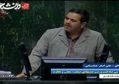 پیام تبریک مدیرعامل ایران خودرو به وزیر صمت جدید