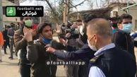 واکنش محمود فکری  به اعتراض هواداران
