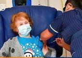 جهانگیری: در اجرای واکسیناسیون تبعیضی وجود ندارد + فیلم