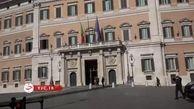 تشدید محدودیتهای کرونایی در ایتالیا تا یک ماه دیگر + فیلم