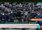 صلاحیت وزیر پیشنهادی ارشاد تایید شد