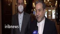 آخرین اظهارات عراقچی از روند مذاکرات + فیلم