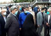 تولید انبوه محصول جدید ایران خودرو دیزل