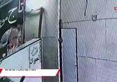 فوری/ انفجار مهیب در یک کارخانه امنیتی حساس در فلسطین اشغالی