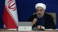روحانی: تغییر در قوانین بودجه خلاف قانون اساسی است