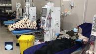 آغاز تزریق واکسن کرونا در استان خوزستان + فیلم