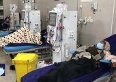 وضعیت خوزستان بحرانی شد!
