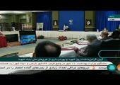 درخواست روحانی از وزارت بهداشت برای شفاف سازی