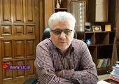 کنایه وزیر ارتباطات به صدا و سیما + فیلم