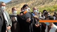 درد دل بی واسطه کارگران با رئیس جمهور + فیلم