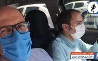 بمب خبری احمد سعادتمند برای هواداران استقلال+فیلم