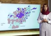 آتش زدن خانه های مردم افغانستان توسط طالبان! + فیلم