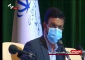 عصبانیت شدید نمکی در برنامه زنده / فیلم