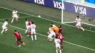خاطره بازی فیفا با نمایش درخشان ایران در جام جهانی