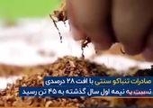 جدیدترین خبر از واکسن ایرانی کرونا/ فیلم
