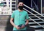 اعلام اسامی متعرضان به حقوق مردم در سایت پلیس امنیت + فیلم