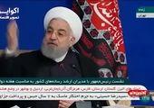 روحانی در جلسه هیات دولت غیبت کرد