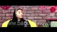 علت ترس زنان شوهردار از فریبا نادری! + فیلم و عکس