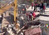 جزئیات تازه از حادثه رانندگی پردیس