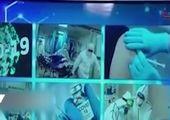 ضرورت قرنطینه کامل در صورت مشاهده کرونای لامبدا