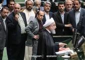 ادمین به قتل رسیده بهنوش بختیاری روحانی بود؟ / عکس