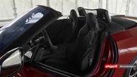 نگاهی به خودرو جذاب BMW Z4 M40i + فیلم