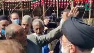 گلایه عشایر به رئیس جمهور درباره کم آبی