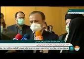 وزیر صمت برای ترخیص کالاها به گمرک رفت! + فیلم