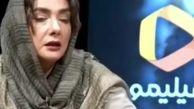 ماجرای سانسورهای زخم کاری از زبان هانیه توسلی + فیلم