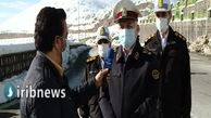 پلاک های غیربومی تهرانی ها جریمه می شوند؟ + فیلم