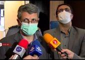 افتتاح  باجه تخصصی سپرده گذاری در شعبه بانک پارسیان