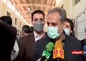 دستگیری ۱۶ دلال و واسطه مرغ در تهران