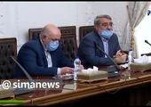 دلیل عدم حضور روحانی در جلسه رأی اعتماد رزم حسینی