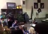 مادر خرمدین: با شوهرم دوتایی تصمیم به قتل میگرفتیم + فیلم