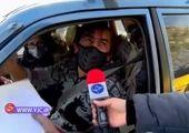 تا یک میلیون تومان جریمه برای سفر به مازندران