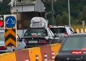 جریمه راننده متخلف با اهدای یک ماسک!/ فیلم